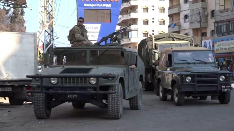 صفحة جديدة من تاريخ الارهاب في لبنان .. فهل هي الأخيرة؟