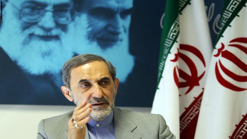ولايتي: إيران ستقف بوجه التطبيع وأمنها خط أحمر