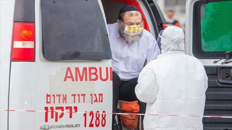 """عدّاد إصابات """"كورونا"""" يهدد استقرار الجهاز الصحي في كيان العدو"""