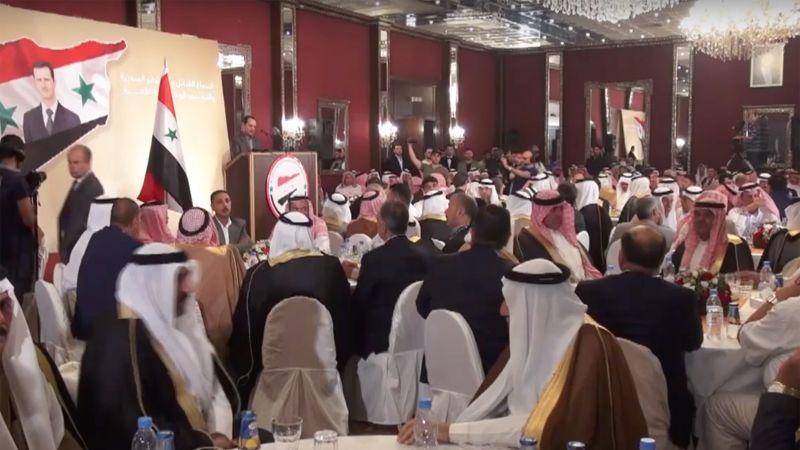 خيارات العشائر العربية في الشرق السوري مفتوحة