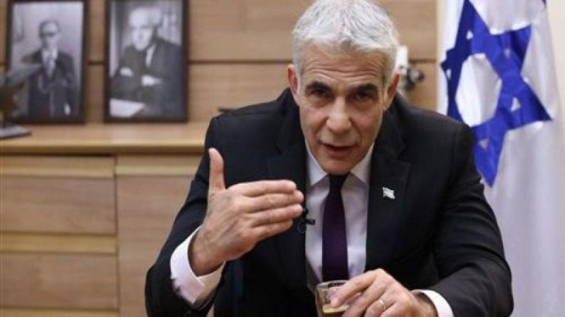 زعيم المعارضة الصهيونية: نتنياهو لن يُفاوض الفلسطينيين