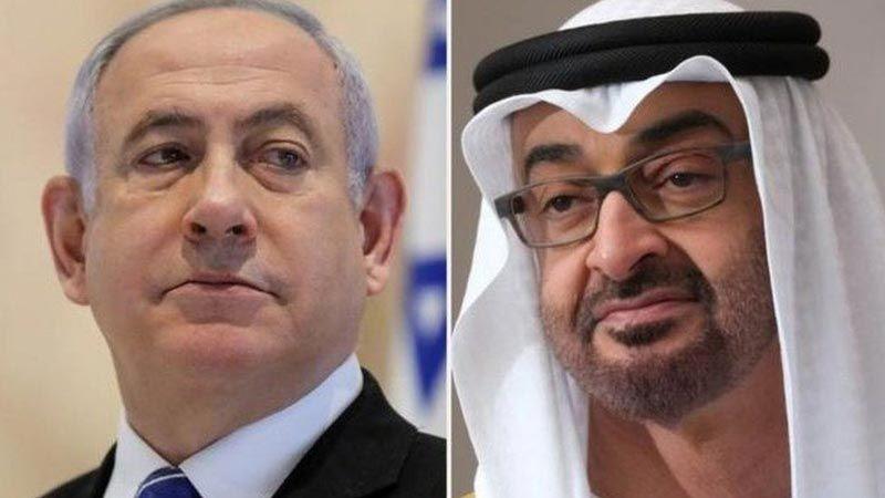 الإمارات تنكبّ على توقيع اتفاقيات تجارية مع الاحتلال