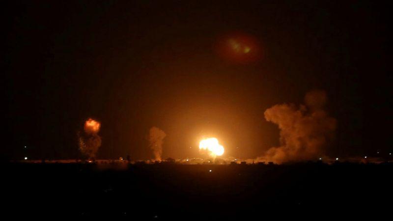 المقاومة الفلسطينية ردًا على الاحتلال: معادلة القصف بالقصف ثابتة