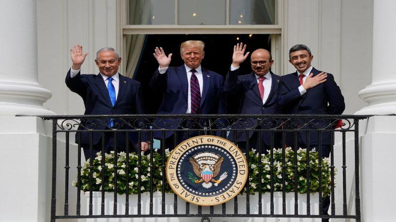 """""""نيويورك تايمز"""": الولايات المتحدة تشكّل تحالفات لملء الفراغ"""