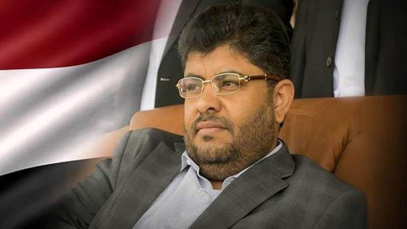 """الحوثي: اليمن يمثّل العزة وخطّ التصدي لأمريكا و""""إسرائيل"""""""