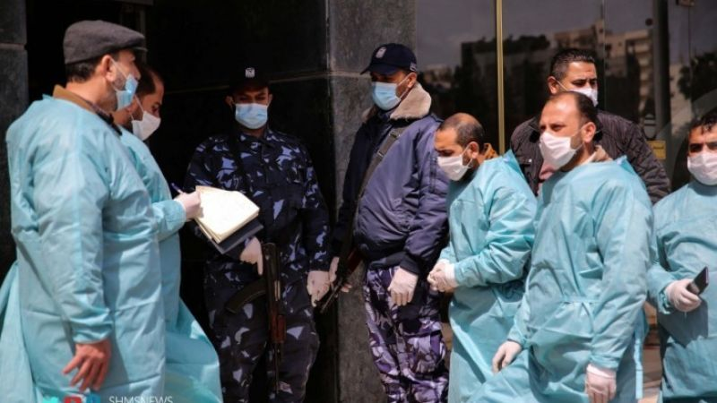 أزمة صحية كبيرة في قطاع غزة .. نقص حاد وخطير في المستلزمات الطبية