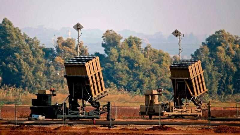 خوفًا من صواريخ المقاومة.. الاحتلال ينشر المزيد من بطاريات القبة الحديدية