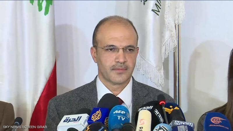 حسن: وزارة الصحة تعمل كي يتلقّى كلّ مريض لعلاجه