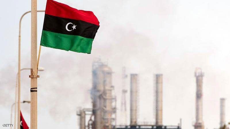 النفط الليبي ..الورقة الصعبة في المعادلة الليبية