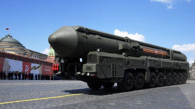 """روسيا تكشف عن سر تطويرها صاروخ """"أفانغارد"""" .. للرد على التهديدات الأميركية"""