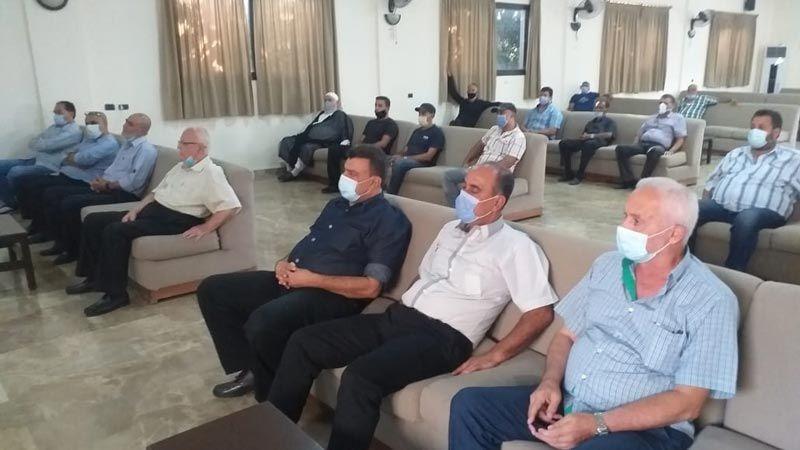 حزب الله وفصائل المقاومة الفلسطينية: كل المؤامرات ستسقط أمام ضربات المقاومين في لبنان وفلسطين