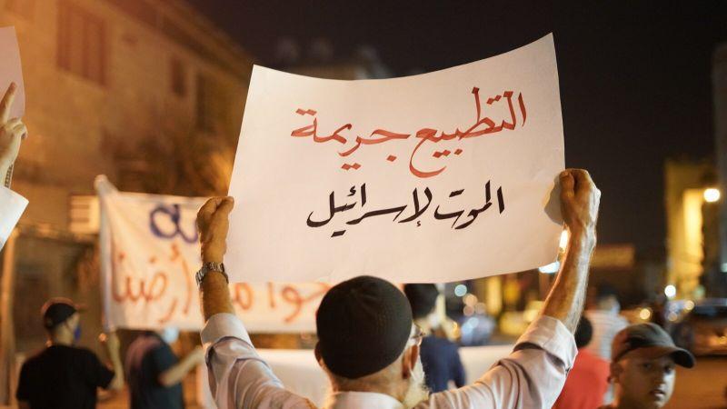 البحرين: قوى المعارضة تشحذ هممها بعد التطبيع وتأكيد علمائي على رفضه