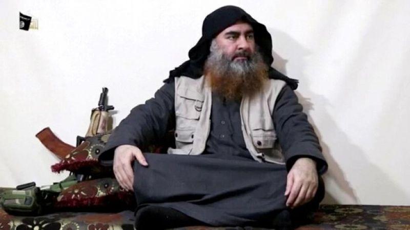 """بعد عمالته لها.. الولايات المتحدة تنقلب على زعيم """"داعش"""""""