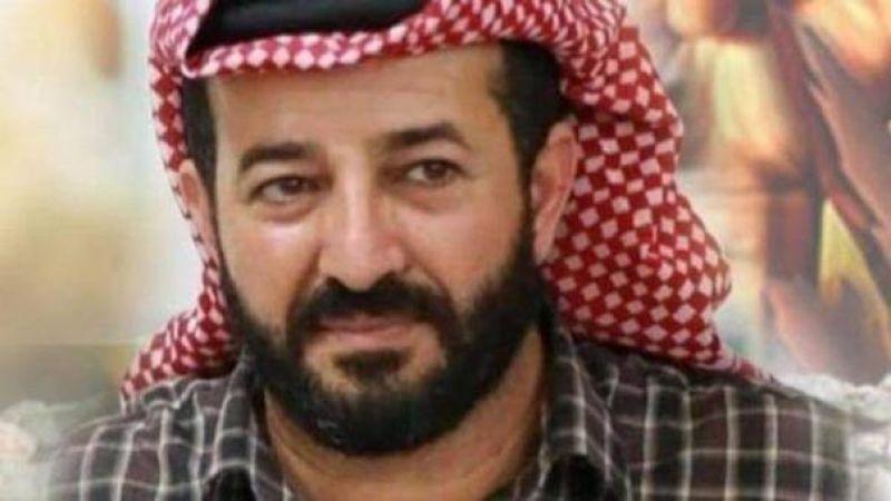 نادي الأسير الفلسطيني: قرار تجميد الاعتقال الإداري للأسير الأخرس هو التفاف على الإضراب وخدعة