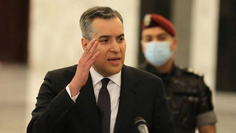 أديب: أؤكد حرصي على تشكيل حكومة مهمة ترضي جميع اللبنانيين