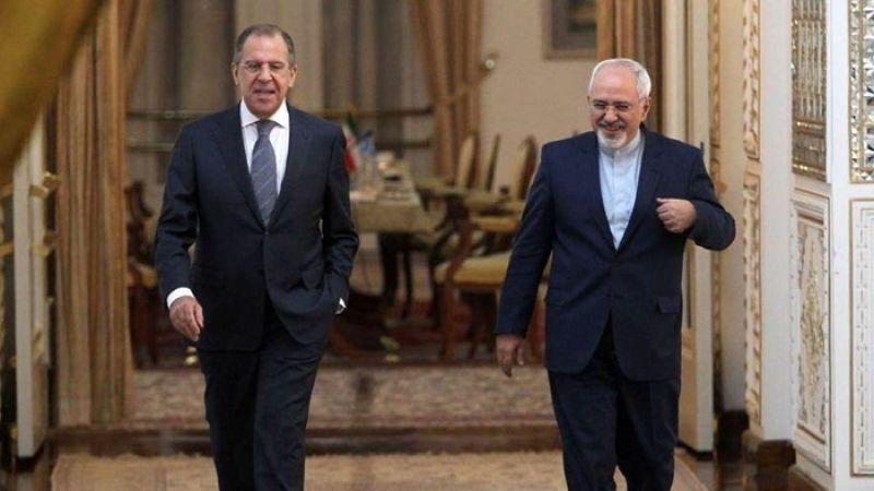 ظريف ولافروف يتفقان على خطة العمل المشتركة رغم الضغوطات الأميركية