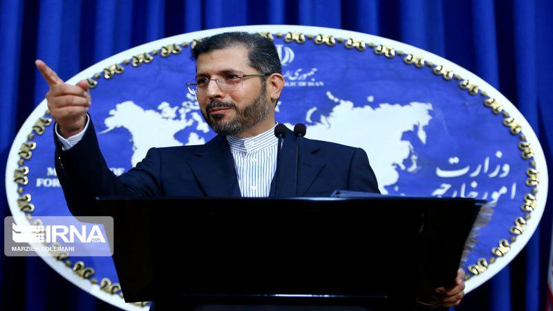 الخارجية الإيرانية: السعودية تهذي بسبب هزائمها في اليمن