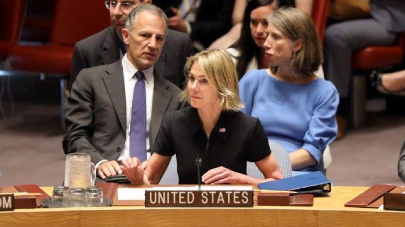 مندوبة واشنطن في الأمم المتحدة: دولة جديدة ستطبّع خلال يوم أو يوميْن