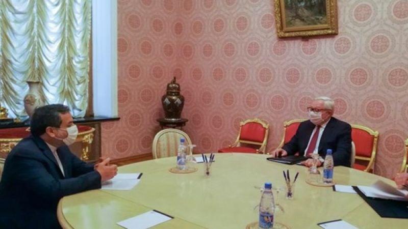 إيران وروسيا تؤكدان عدم شرعية المحاولات الأميركية لإعادة الحظر