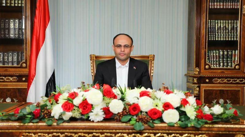 المشاط يدعو الأمم المتحدة لوقف اعترافها بمن لا يمثلون مصالح اليمن