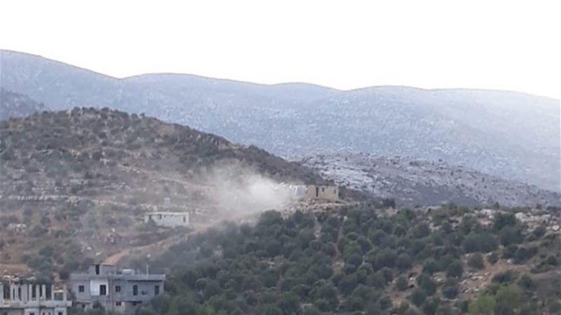 بالفيديو والتفاصيل .. هكذا قضى الجيش على مجموعات ارهابية في وادي خالد
