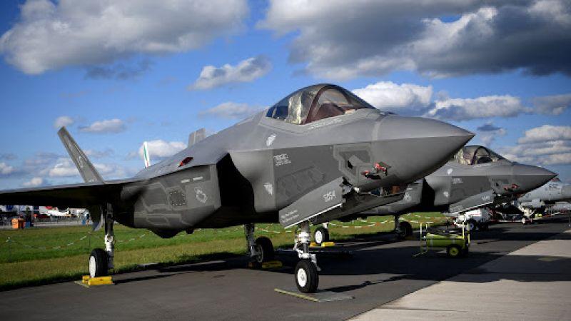 """صفقة الـ """"F-35"""" في تشرين الثاني و""""إسرائيل"""" تجهد لحصول الإمارات على طائرات وضيعة"""