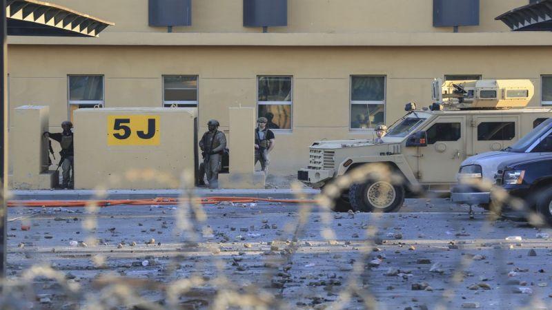 تحليلٌ أمريكي: إغلاق سفارة واشنطن في بغداد نصرٌ لإيران