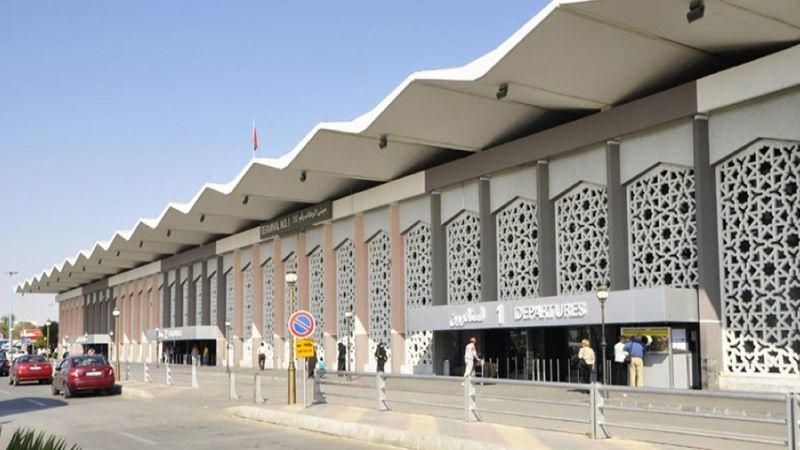 مطار دمشق الدولي يستأنف نشاطه في بداية شهر تشرين الأول.. فكيف ستكون الاجراءات الصحية؟
