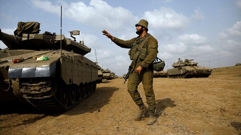 جيش الاحتلال يستعدّ لجولة قتال جديدة في قطاع غزة