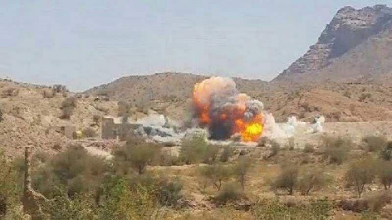 اليمن: إحباط تقدّم لقوى العدوان في جبهة الدريهمي وتكبيدهم خسائر جسيمة