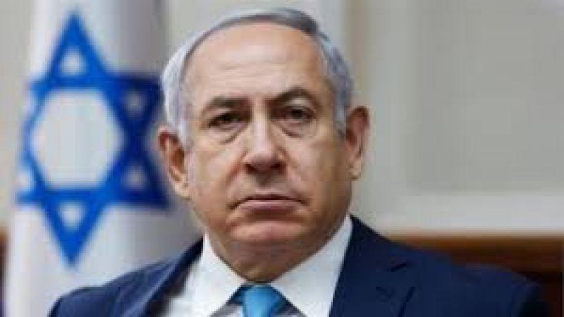 نتنياهو: لا نستبعد ضربة استباقية ضد ايران