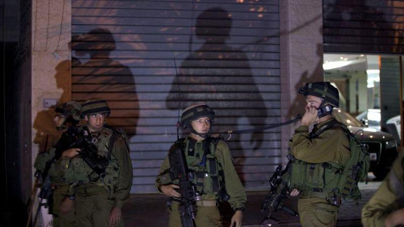 حملات الاعتقال الإسرائيلية المسعورة لا توفر ذوي الاحتياجات الخاصة!