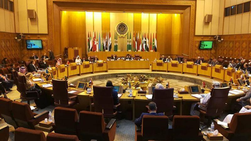 حتى الآن 3 دول ترفض ترؤس الدورة العادية للجامعة العربية