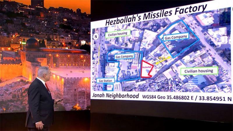 نتنياهو يخرّ كاذبًا، وبعض الإعلام يكابر..