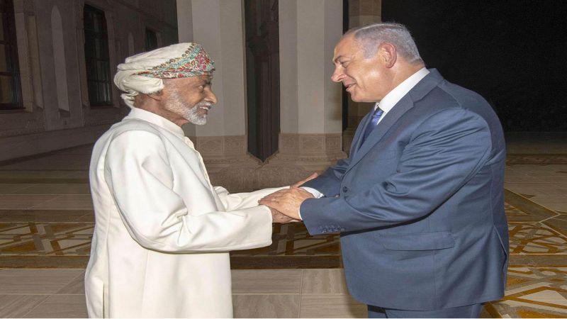 إرجاء التطبيع السوداني والعُماني مع العدو