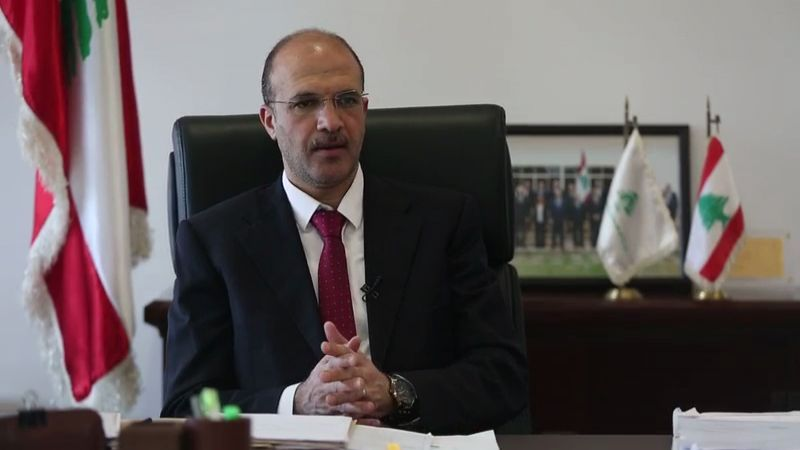 وزير الصحة: أنا مُصرّ على الاستمرار بدعم الدواء