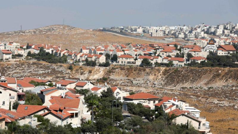 بعد تسعة أشهر من التأجيل.. البناء الاستيطاني يُستأنف في الضفة الغربية