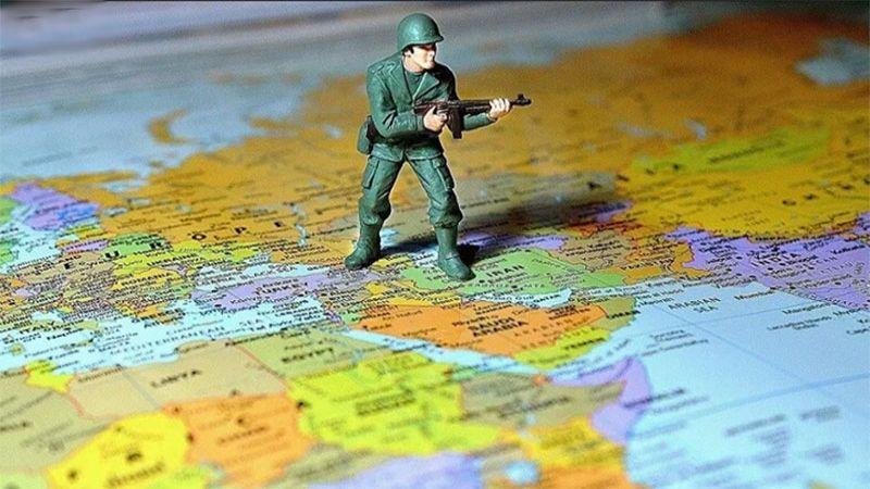 الى ماذا يقود صراع هياكل وأشباه الدول؟