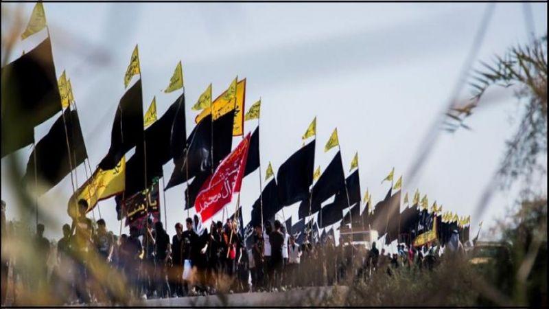 العراق: إحباط مخطط إرهابي لاستهداف زوار الأربعينية
