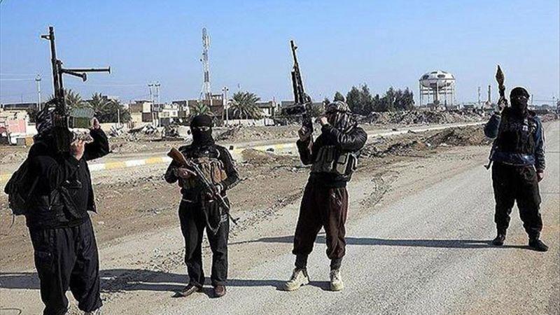 """""""داعش"""" مجددًا في سوريا والعراق"""