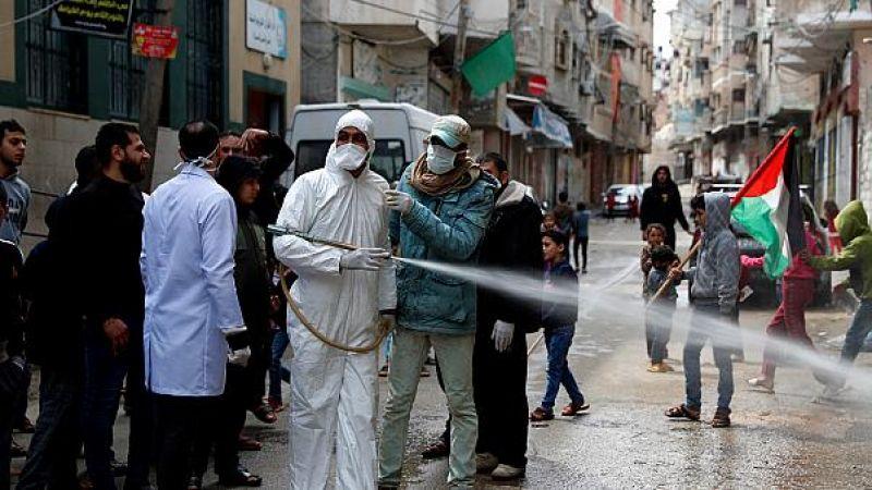 فلسطين: تسجيل 10 وفيات و475 إصابة جديدة بكورونا خلال الـ24 ساعة الماضية