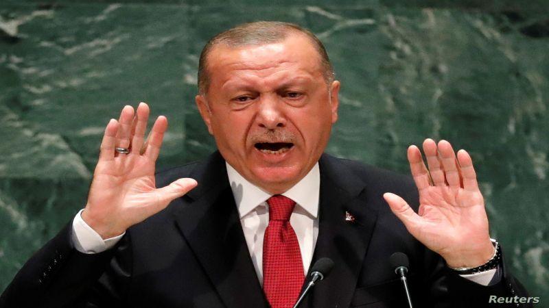 هل يستطيع أردوغان تنفيذ تهديداته الأخيرة في شمال سوريا؟
