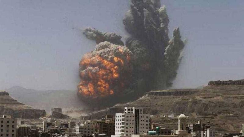 اليمن: استشهاد وإصابة أربعة مواطنين في قصف لقوى العدوان على التحيتا بالحديدة