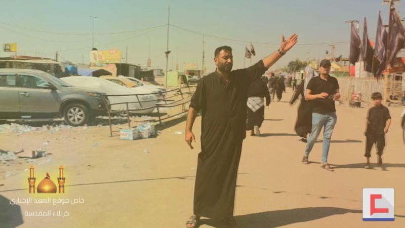 في الأربعين .. الوجهة كربلاء وزيارة العراقيين بالإنابة عن المحبّين