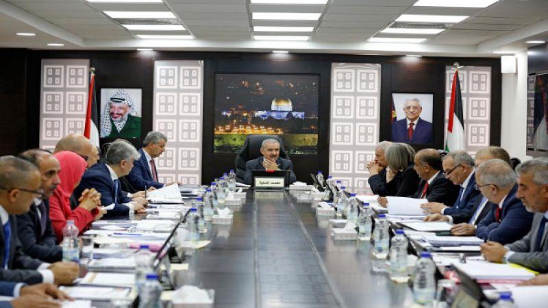 الحكومة الفلسطينية تنفي تهديد الاتحاد الاوروبي وقف مساعداته للسلطة