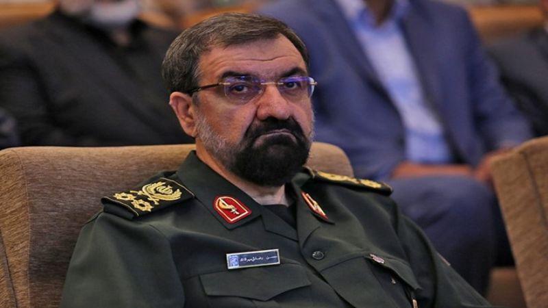 رضائي: إيران تردّ بصفعة قوية على أيّ عدوان
