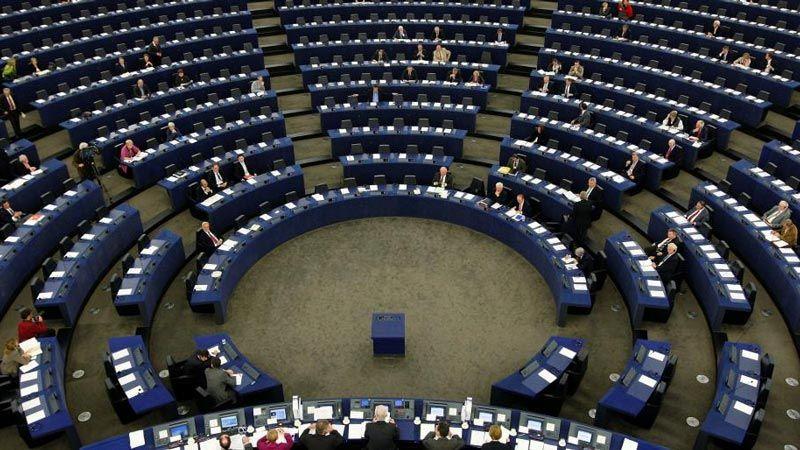 قرار أوروبي يدعو لفرض عقوبات على السعودية