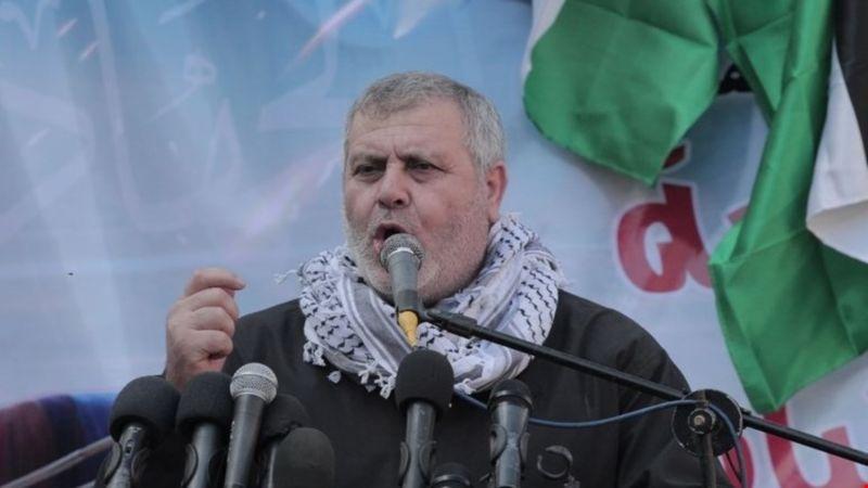 البطش: سنعاقب الاحتلال اذا ما حصل مكروه للأسير الأخرس