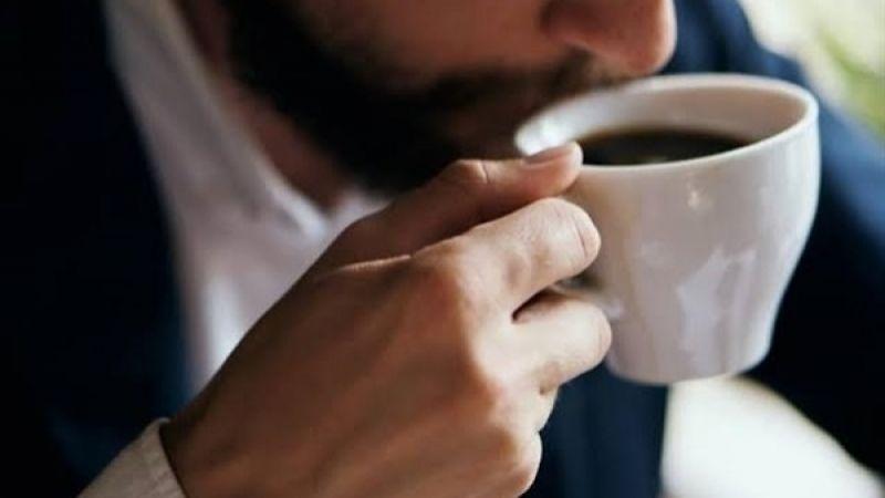 لا تحتسِ القهوة على معدة فارغة