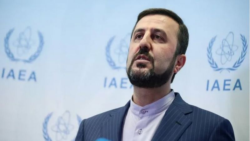 إيران: إرهاب واشنطن الاقتصادي يستهدف أبسط حقوق شعبنا
